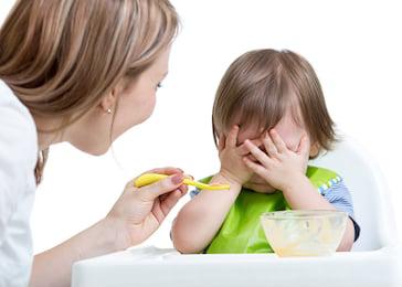宝宝生病了,饮食方面要注意什么?