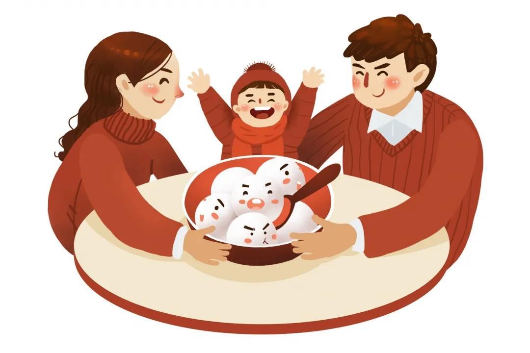 孩子多大才可以吃汤圆,有什么注意事项?