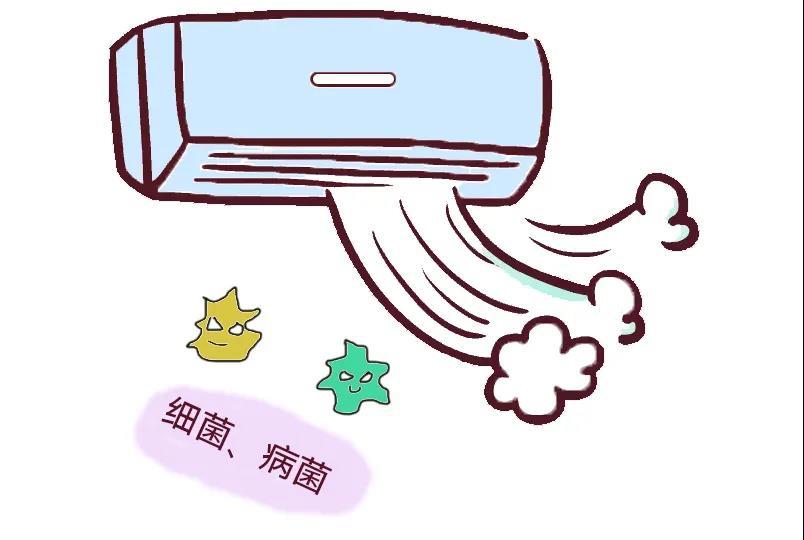 夏季宝宝能吹空调吗?如何避免空调病?