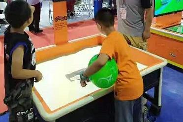 适合幼儿的益智互动小游戏