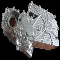 發動機殼體2