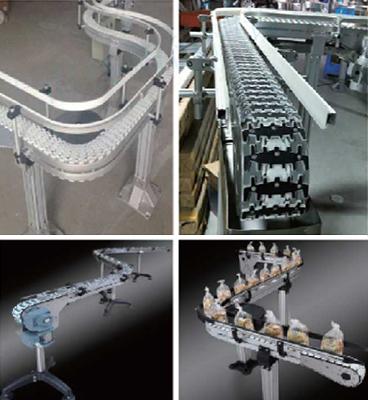 齿形(柔性)链输送机