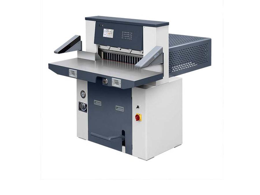 QZK670DN程控切紙機