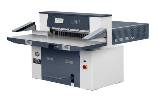 程控切紙機在不同環境下的應用