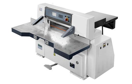 QZYK920DN程控切纸机