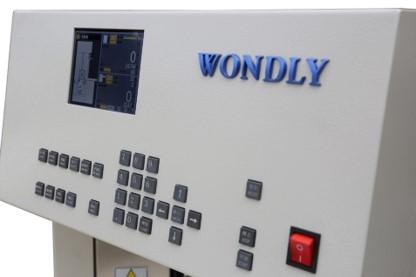 采用国际先进模块运动版电脑系统技术