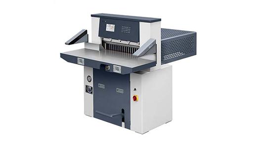 瑞安市萬德利印刷機械有限公司切紙機廠家對于切紙機的經驗淺談