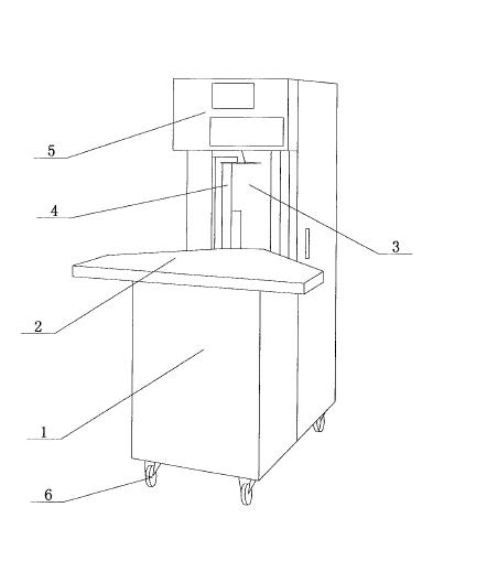 印刷專用輔助設備數紙機