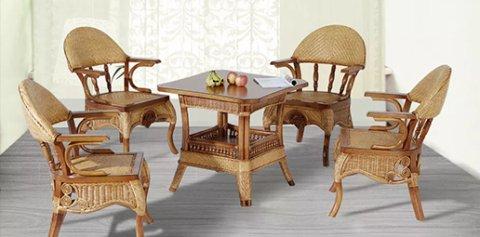 【寻访老字号】新南藤竹——一家沿袭了上百年手工艺的家具企业