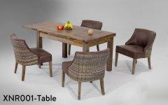 XNR001 TABLE