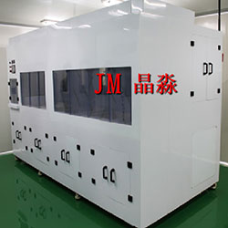 全自动硅片酸洗机设备