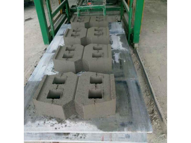 水泥磚模具