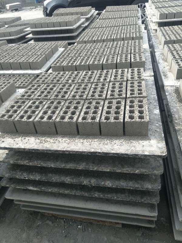 水泥磚機玻璃纖維板