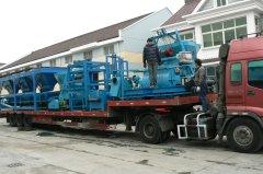 制磚機設備系列2