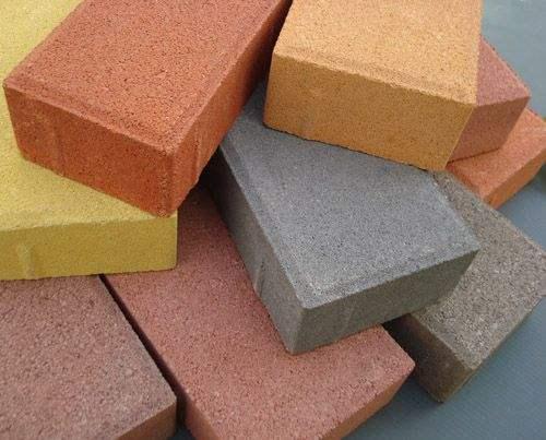 彩色路面磚機常見的故障有哪些