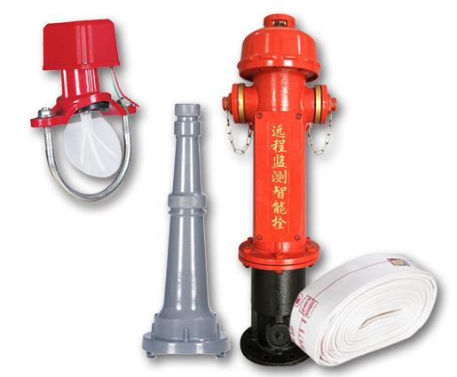 更多消防器材系列
