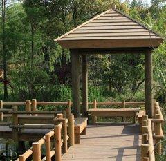 木结构建筑成为建筑发展未来趋势
