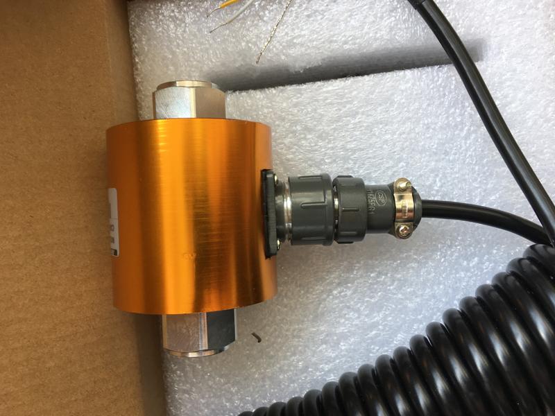 RSS02C拉压力传感器