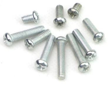 GB818机螺丝