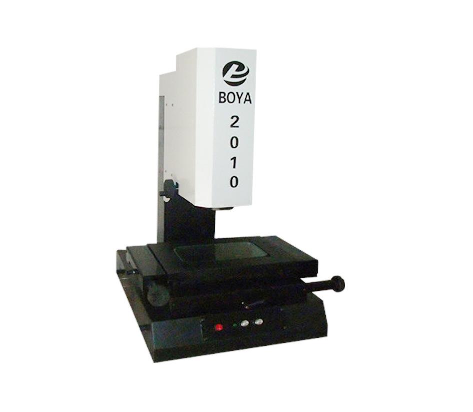 2010手动影像测量仪