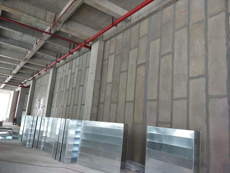 深雕轻质环保隔墙板规格多样