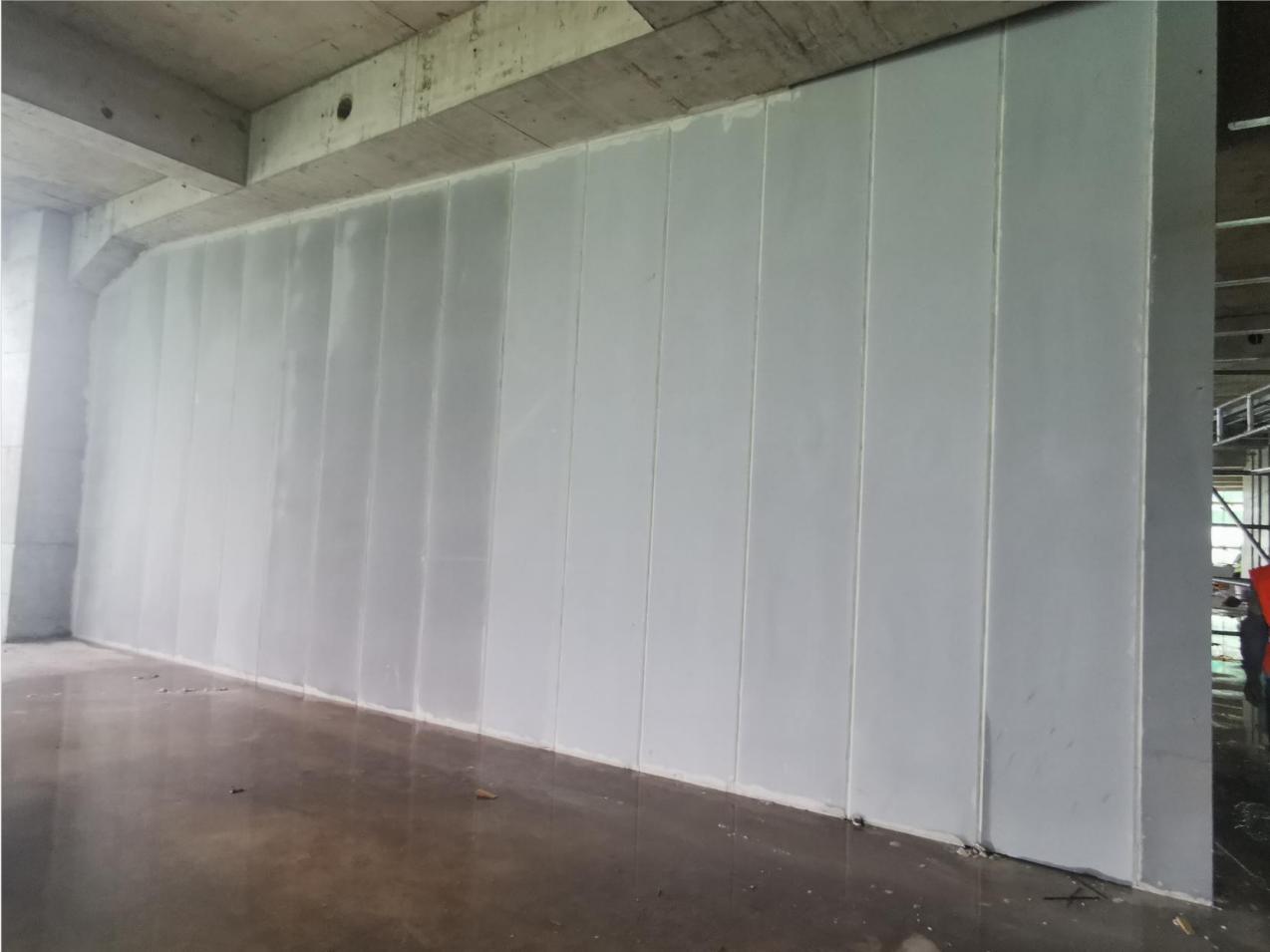 轻质隔墙板起源及发展