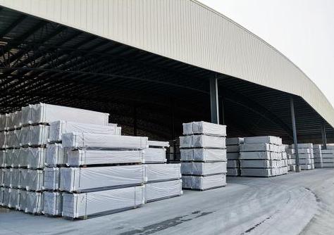 ALC蒸压加气混凝土配筋板