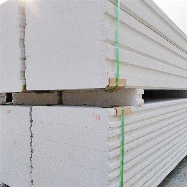 轻质墙体板作为绿色建材的理由