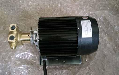 国产1/2HP电机