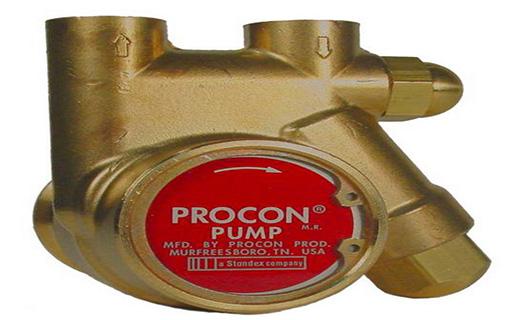 供应美国用高压冷却泵 PROCON水冷却泵