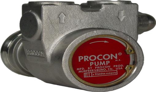 RPOCON冷却水泵103A100R