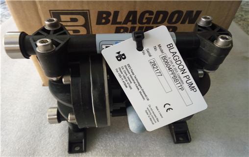 英国BLAGDON气动泵B0604PPBBTTP