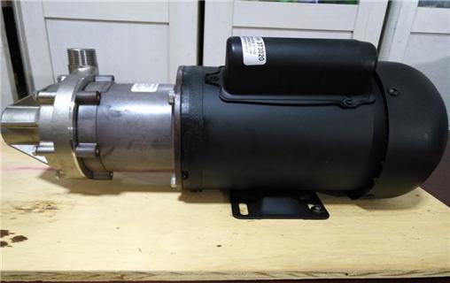 美国不锈钢MRACH磁力泵 TE-7S-MD