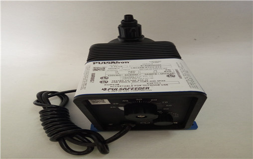 美国帕斯菲达加药泵LPH6SB-PTC3-XXX