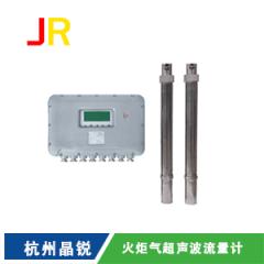 JR-A-J火炬气超声波流量计