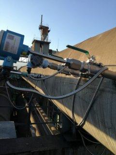 西昌钢钒有限公司粗苯炼铁DN1000项目