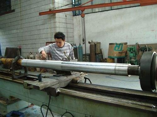 成都金屬表面噴涂工藝和設備的發展方向