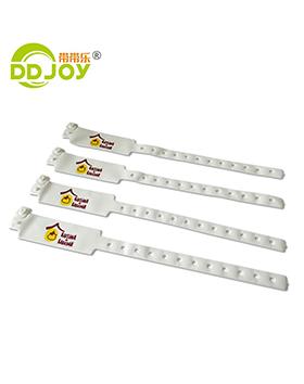 L型PVC双层识别带
