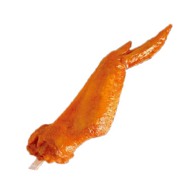 那么大鸡翅
