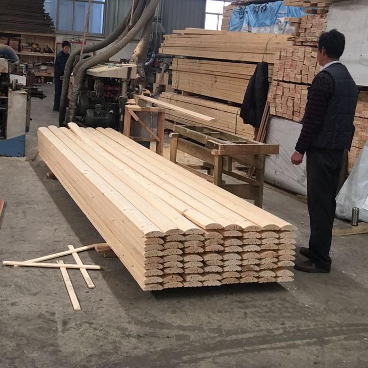 木屋弧形挂板