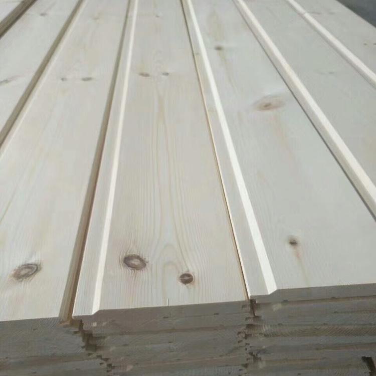 实木平挂板