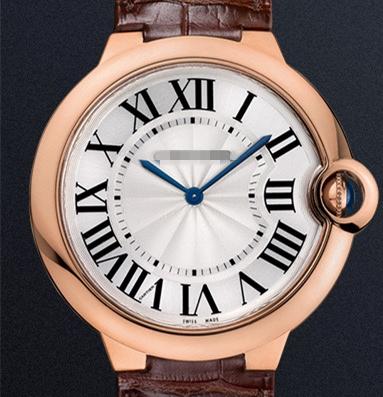 卡地亚手表如何回收?