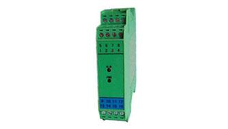 检测端安全栅(电流输入)