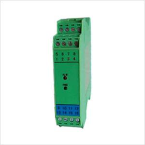检测端安全栅(电压输入)