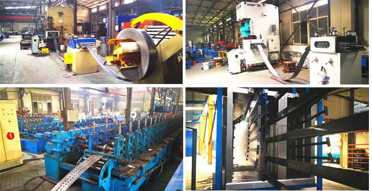 工厂设备-轧机
