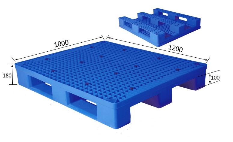 国内标准塑料托盘