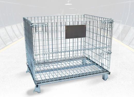 折叠式储物笼2
