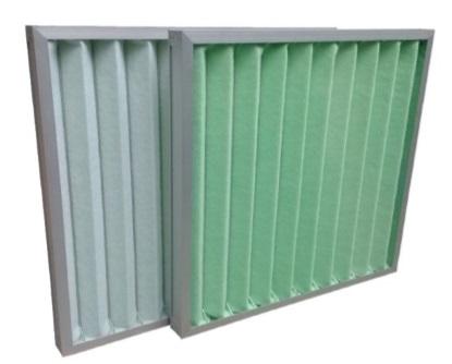 板式绿白料过滤器