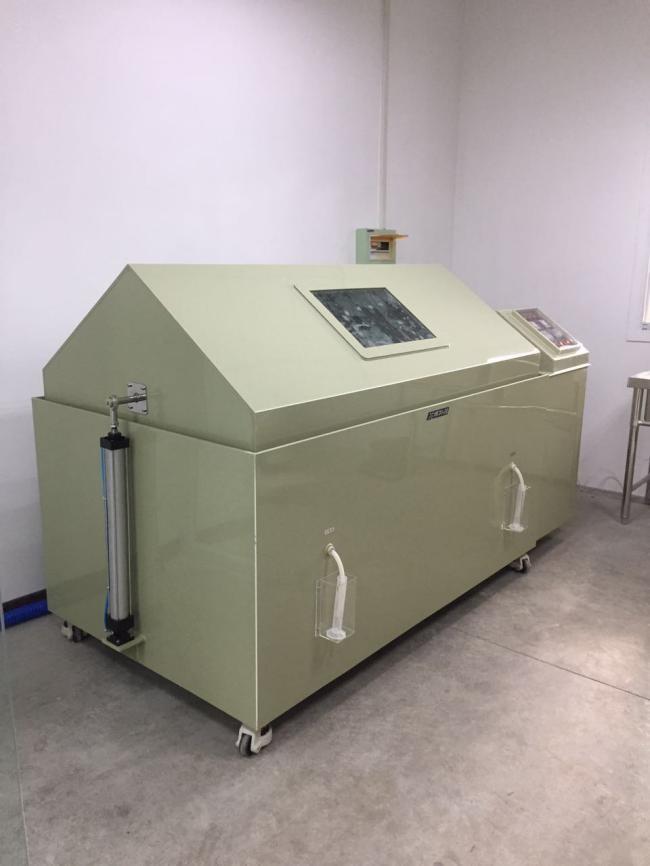 非标盐雾试验箱