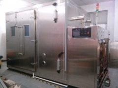 二氧化硫(氨气)腐蚀试验箱
